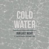 Cold Water (feat. Trenton Woodley & Garret Rapp)