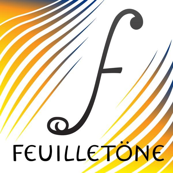 Feuilletöne - Kultursendung für Musik, Film, Serie und Literatur