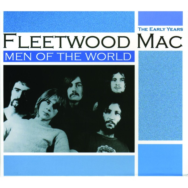 Man of the World (1998 Remastered Version)