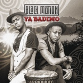Black Motion - Ya Badimo (feat. Tlokwe Sehume) artwork
