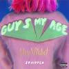 Guys My Age (Stripped) - Single, Hey Violet
