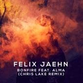 Bonfire (feat. Alma) [Chris Lake Remix] - Single