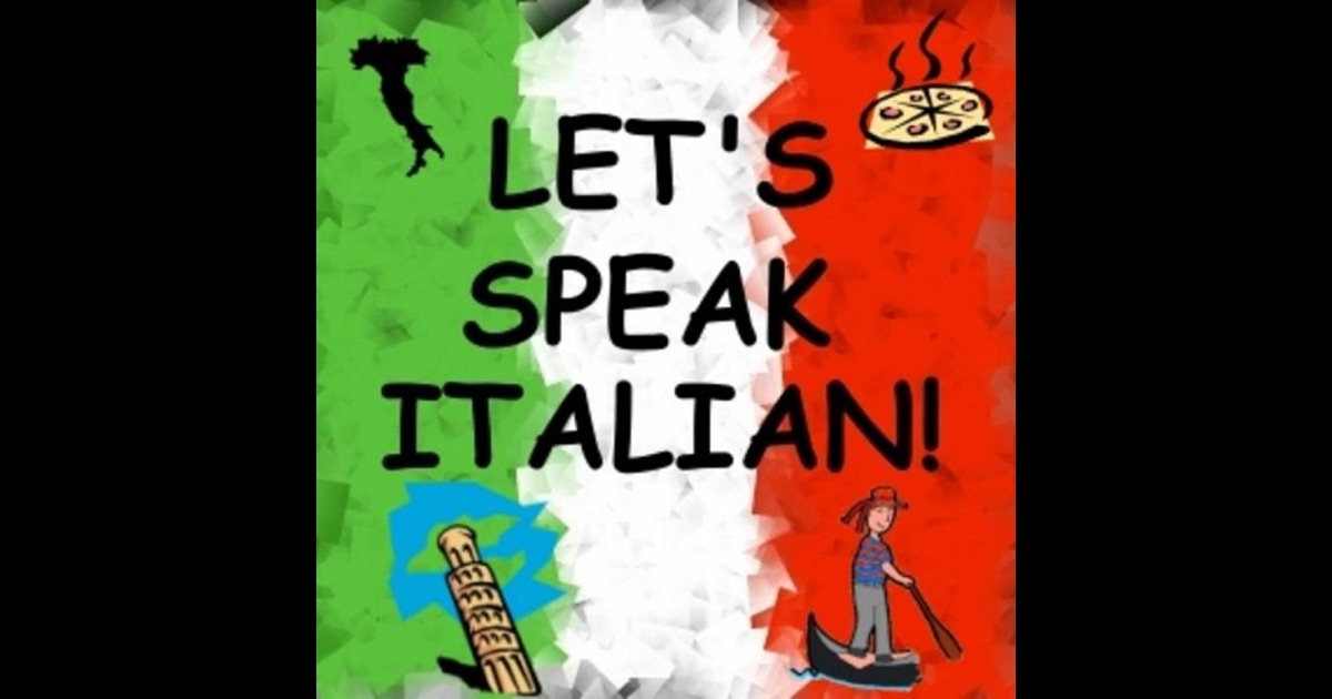 LearnItalianPod on Apple Podcasts