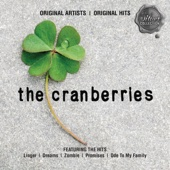 Silver Collection 2 - The Cranberries - The Cranberries