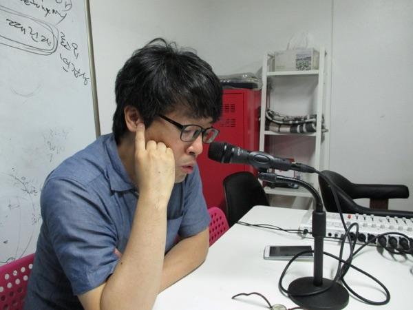 [뉴스앤조이] 문학의 신