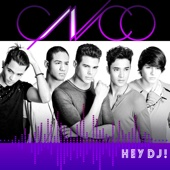 Hey DJ (Pop Version) - CNCO