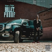 Bulletproof - Young Dolph Cover Art