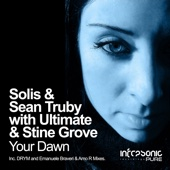Your Dawn (feat. Stine Grove) [DRYM Remix]