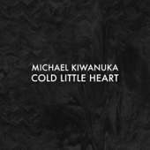 Michael Kiwanuka - Cold Little Heart (Radio Edit) Grafik