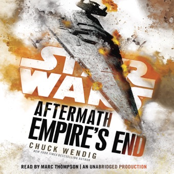 download free empire s end aftermath star wars unabridged