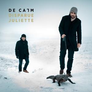 DE CALM - Alligator