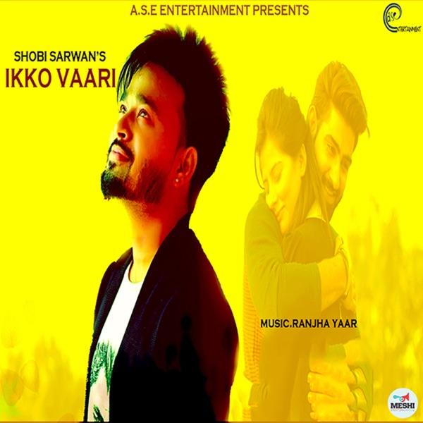Ikko Vaari - Single | Shobi Sarwan