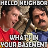 Hello Neighbor: What's in Your Basement