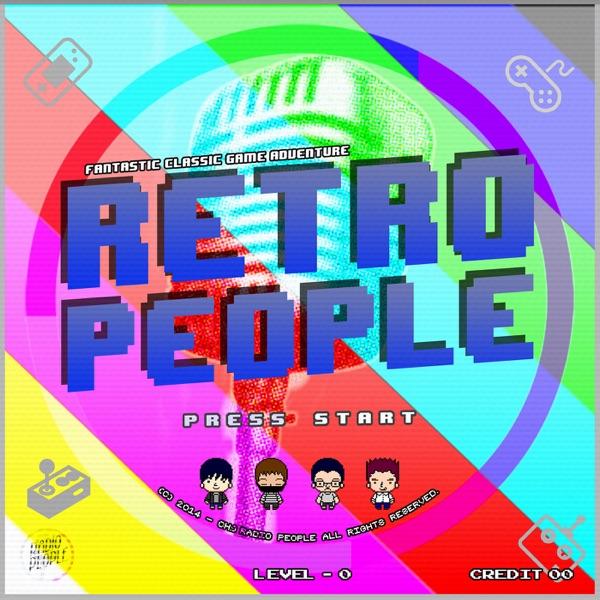RETRO PEOPLE
