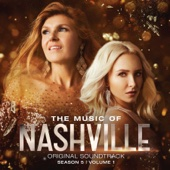 Nashville Cast - The Music of Nashville (Original Soundtrack from Season 5), Vol. 1 artwork