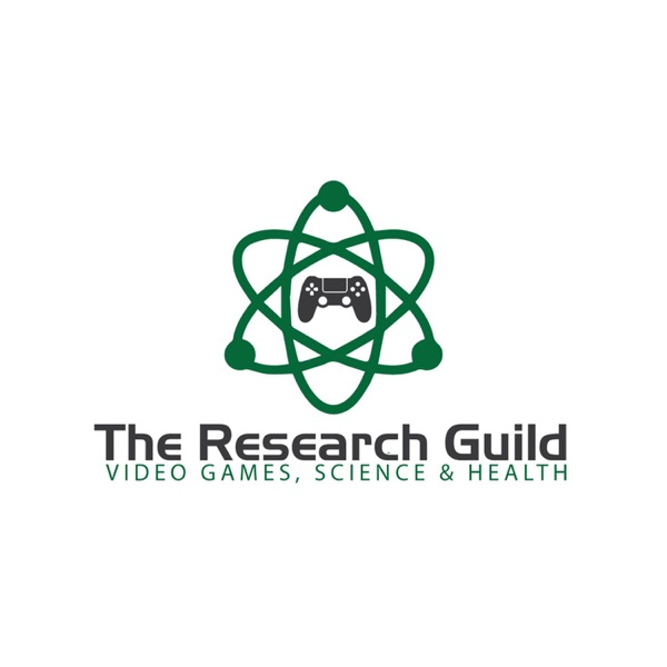 The Research Guild Podcast