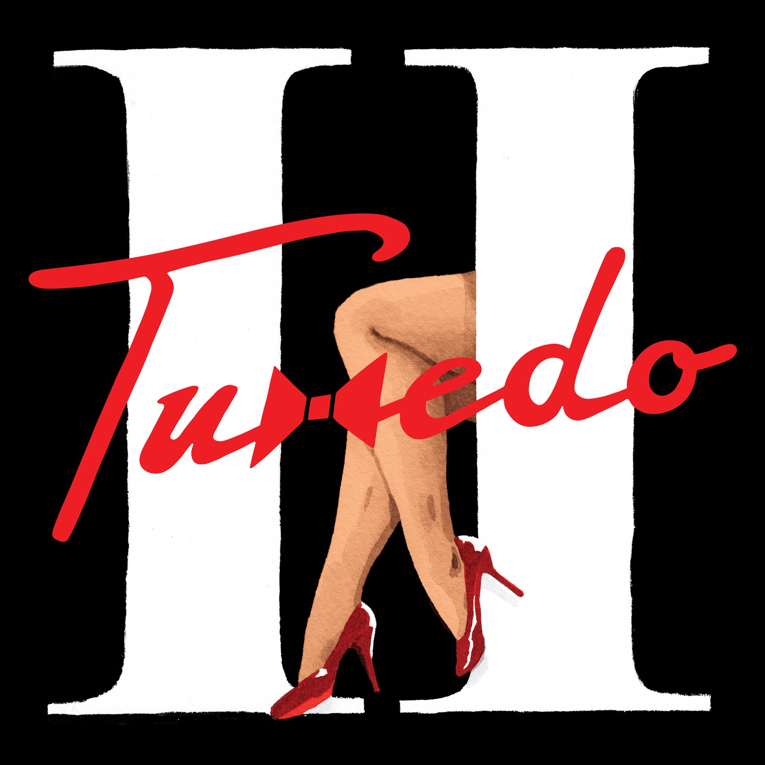 Tuxedo - 2nd Time Around
