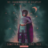 Download The Chainsmokers  - Something Just Like This (Alesso Remix)