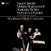 Beethoven: Triple Concerto, Op. 56