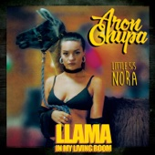 Llama In My Living Room (feat. Little Sis Nora) - AronChupa & Little Sis Nora