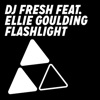 Flashlight (Remixes) [feat. Ellie Goulding] - EP ジャケット写真