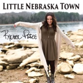 Rachel Price - Little Nebraska Town  artwork