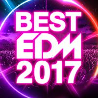 Various Artists - BEST EDM 2017 artwork