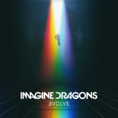 Imagine Dragons - Thunder artwork