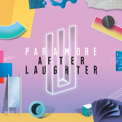 Single Lagu Terbaru Paramore - Hard Times