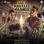 [Download] Baby Marvake Maanegi MP3