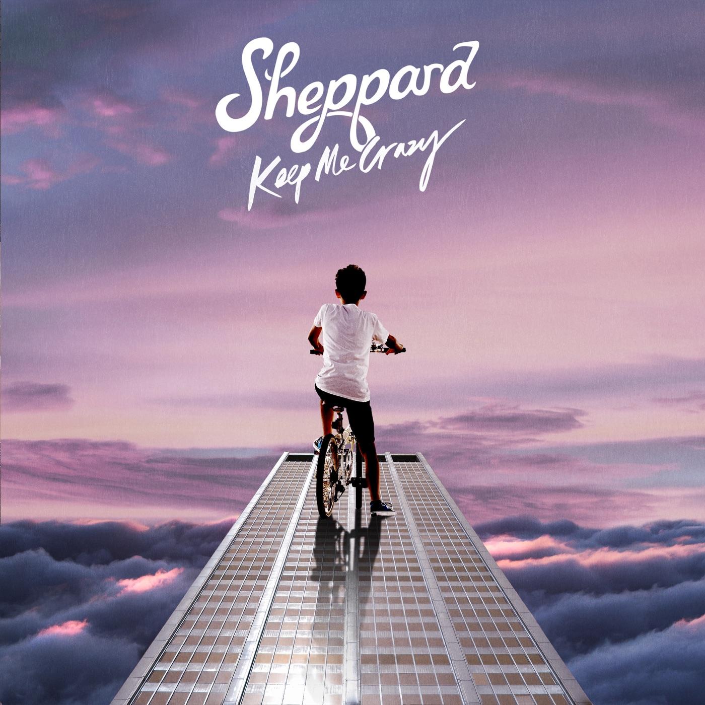 "Sheppard - ""Keep Me Crazy"" | Pulse Music Board Rihanna Songs"