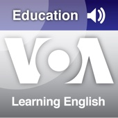 Learning English Broadcast - Voice of America - VOA