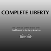 Complete Liberty Podcast - Wes Bertrand