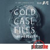 Cold Case Files: The Podcast - PodcastOne