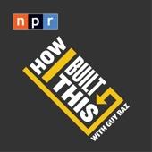 How I Built This - NPR