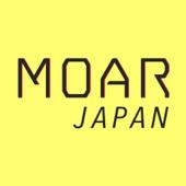 MOAR Japan