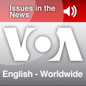 Issues in the News  - Voice of America - VOA