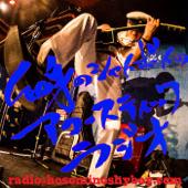 細身のシャイボーイのアコースティックラジオ