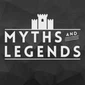 Myths and Legends - Jason Weiser