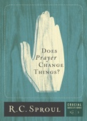 Similar eBook: Does Prayer Change Things?