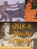 Greek and Roman Mythology - MobileReference Cover Art