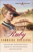 Lauraine Snelling - Ruby  artwork