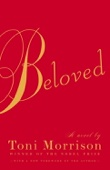 Beloved - Toni Morrison Cover Art