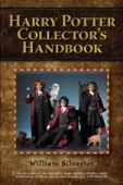 Harry Potter Collector's Handbook - William Silvester Cover Art