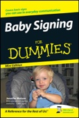 Baby Signing For Dummies ?, Mini Edition