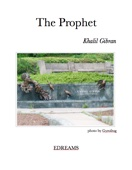 The Prophet - Khalil Gibran Cover Art