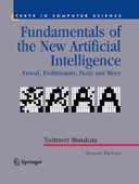 Fundamentals of the New Artificial Intelligence - Toshinori Munakata Cover Art