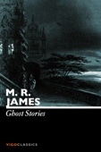 Ghost Stories - M. R. James Cover Art