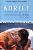 Adrift - Steven Callahan Cover Art
