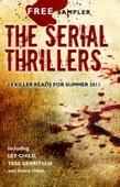 The Serial Thrillers - 14 Killer Reads for Summer 2011 (Sampler)